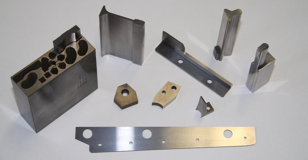 Bergner hm-profil Hartmetallbearbeitung